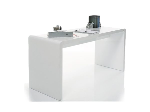 Scrivania Moderna Ikea : Scrivania bianca moderna scrivania ikea malm agriturismoabbaino